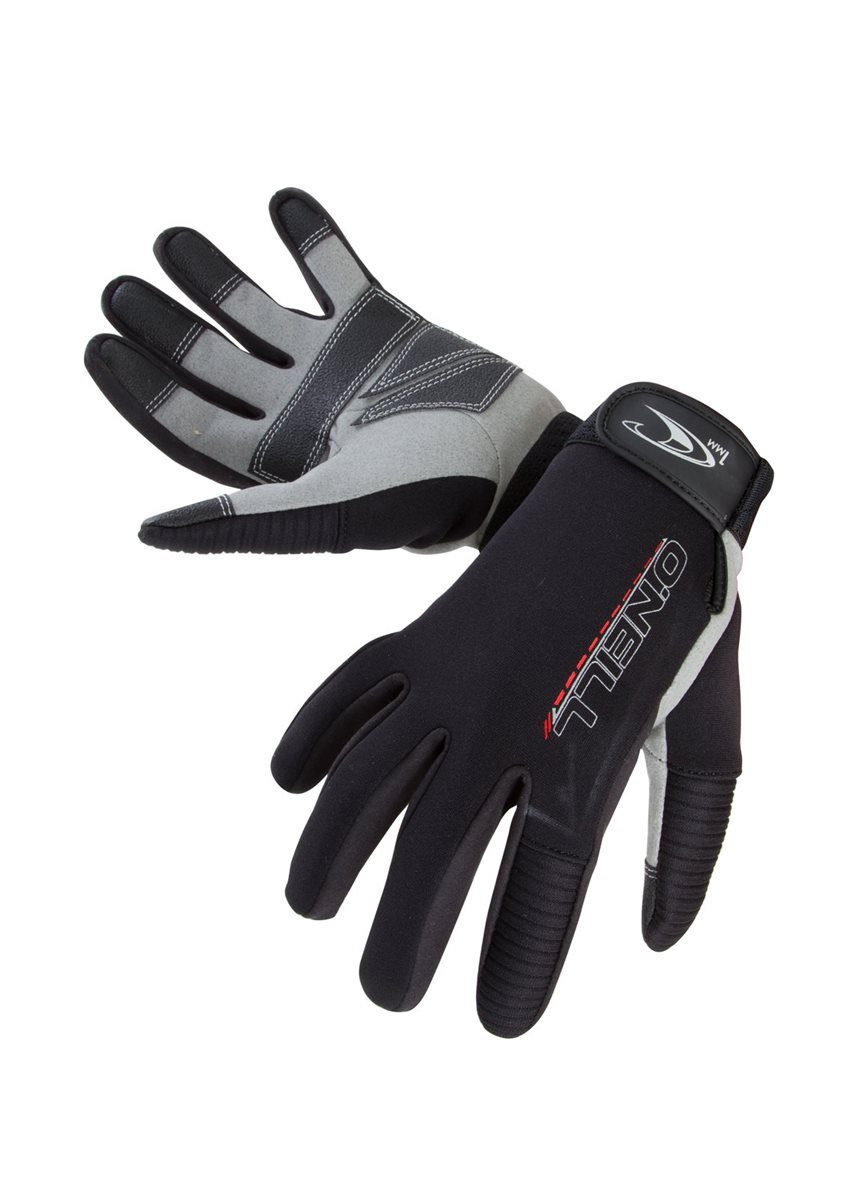 Handschuhe Bootsport Jobe Neoprene Gloves Handschuh Kite Surf Wakeboard Segeln Jetski Handschuhe